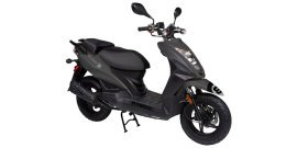 2020 KYMCO Super 8 150 X specifications