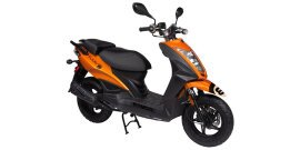 2020 KYMCO Super 8 50 X specifications