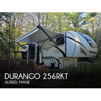 2020 KZ Durango for sale 300308077