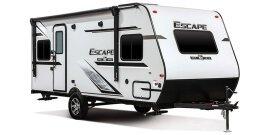 2020 KZ Escape E160RBT specifications