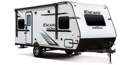 2020 KZ Escape E191SS specifications