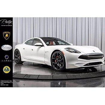 2020 Karma Revero GT for sale 101372883