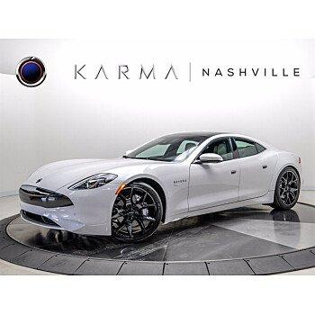 2020 Karma Revero GT for sale 101551142