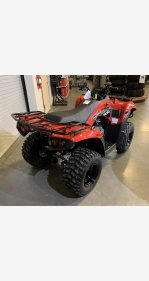 2020 Kawasaki Brute Force 300 for sale 200806154