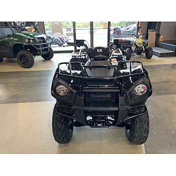 2020 Kawasaki Brute Force 300 for sale 200824178