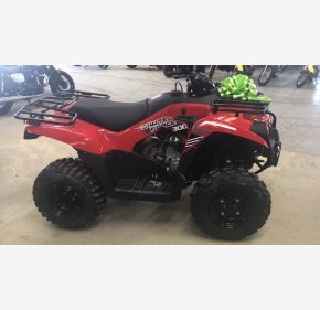 2020 Kawasaki Brute Force 300 for sale 200828427