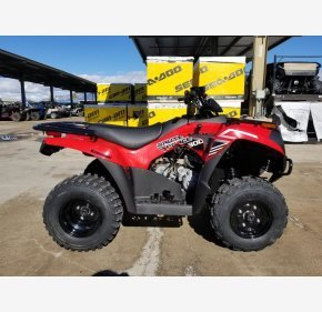 2020 Kawasaki Brute Force 300 for sale 200840235