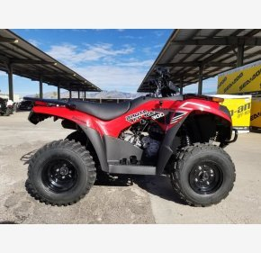 2020 Kawasaki Brute Force 300 for sale 200843193