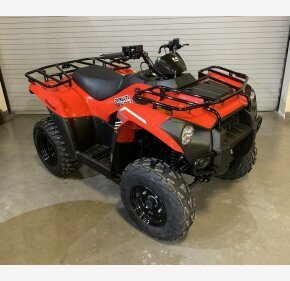 2020 Kawasaki Brute Force 300 for sale 200845526
