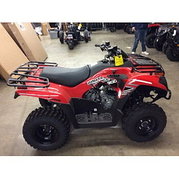 2020 Kawasaki Brute Force 300 for sale 200849014