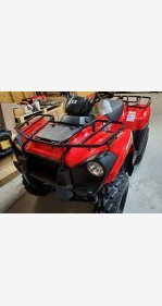 2020 Kawasaki Brute Force 300 for sale 200883955