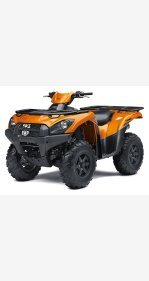 2020 Kawasaki Brute Force 750 for sale 200771038