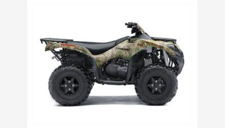 2020 Kawasaki Brute Force 750 for sale 200787769