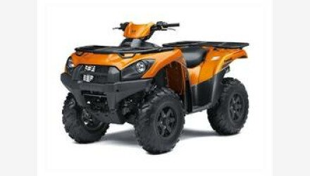 2020 Kawasaki Brute Force 750 for sale 200799804