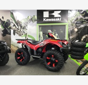 2020 Kawasaki Brute Force 750 for sale 200814387