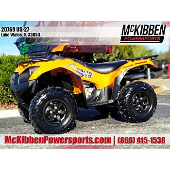 2020 Kawasaki Brute Force 750 for sale 200842395