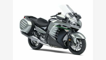2020 Kawasaki Concours 14 for sale 200865013