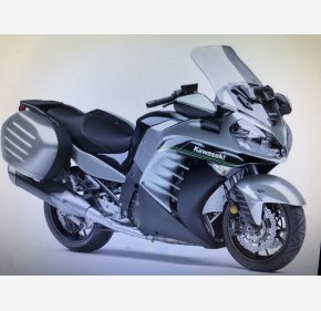 2020 Kawasaki Concours 14 for sale 200882073