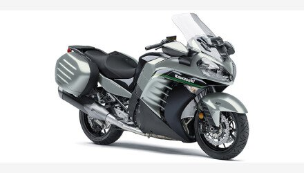 2020 Kawasaki Concours 14 for sale 200965209
