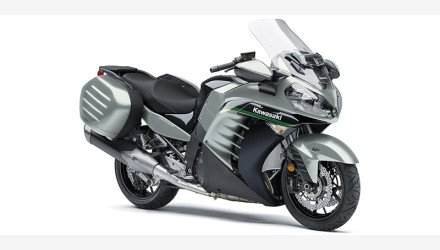 2020 Kawasaki Concours 14 for sale 200966434