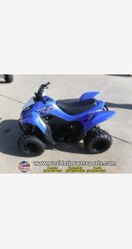 2020 Kawasaki KFX50 for sale 200773484