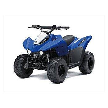 2020 Kawasaki KFX50 for sale 200779398
