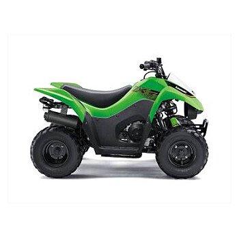 2020 Kawasaki KFX50 for sale 200787759