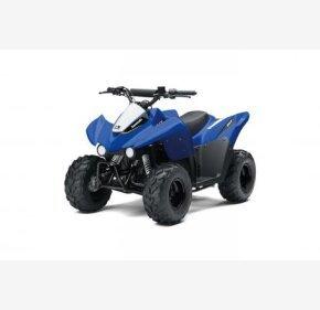 2020 Kawasaki KFX50 for sale 200791106