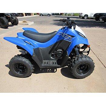 2020 Kawasaki KFX50 for sale 200791295