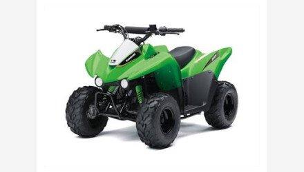 2020 Kawasaki KFX50 for sale 200791930