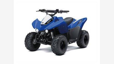 2020 Kawasaki KFX50 for sale 200796428