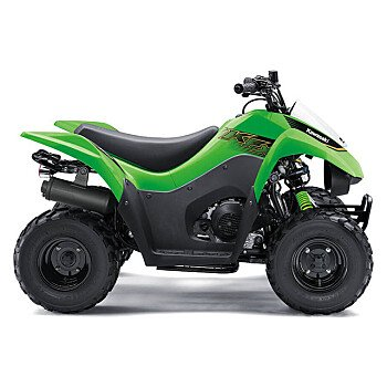 2020 Kawasaki KFX50 for sale 200803680