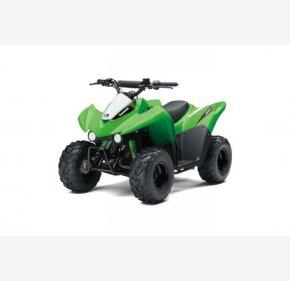 2020 Kawasaki KFX50 for sale 200805738