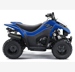 2020 Kawasaki KFX50 for sale 200811485
