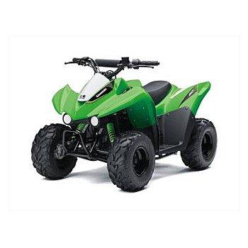 2020 Kawasaki KFX50 for sale 200816135