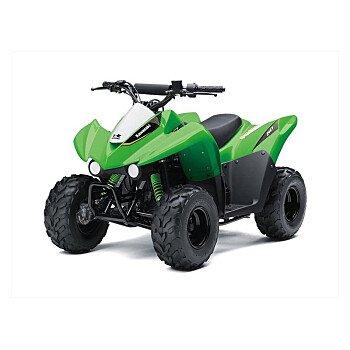 2020 Kawasaki KFX50 for sale 200834514