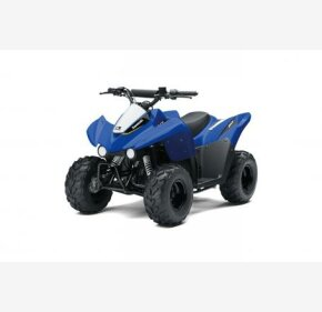 2020 Kawasaki KFX50 for sale 200845843