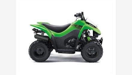 2020 Kawasaki KFX50 for sale 200852942