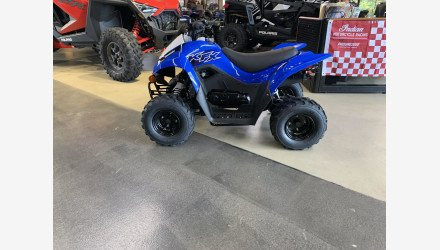 2020 Kawasaki KFX50 for sale 200873078