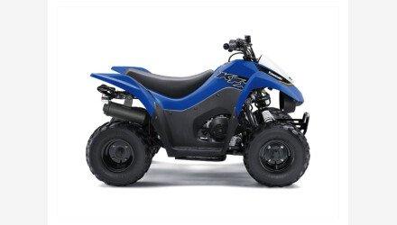 2020 Kawasaki KFX50 for sale 200883437