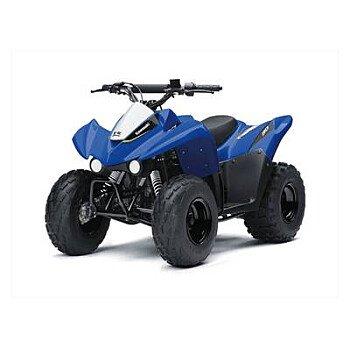 2020 Kawasaki KFX90 for sale 200787657