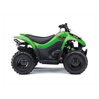 2020 Kawasaki KFX90 for sale 200787761