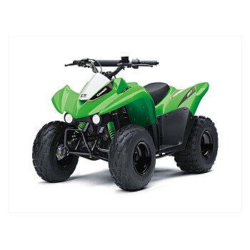 2020 Kawasaki KFX90 for sale 200789256