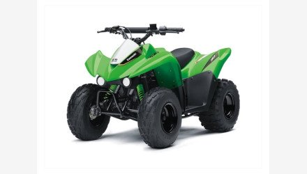 2020 Kawasaki KFX90 for sale 200798725