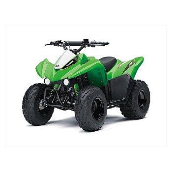 2020 Kawasaki KFX90 for sale 200816380