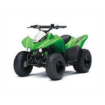 2020 Kawasaki KFX90 for sale 200831313