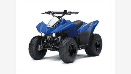 2020 Kawasaki KFX90 for sale 200843690