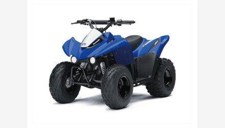 2020 Kawasaki KFX90 for sale 200844112