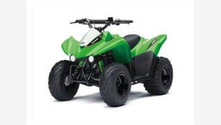 2020 Kawasaki KFX90 for sale 200844328