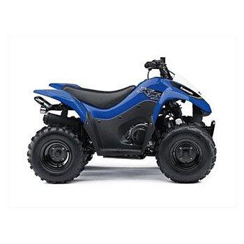 2020 Kawasaki KFX90 for sale 200845977
